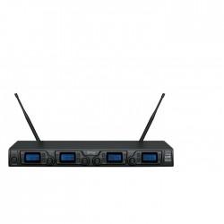 Denox - TRX-340 UHF Telsiz Receiver