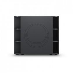Turbosound - Milan M18B 2200 W 18 İnç Aktif Subbass Kabin