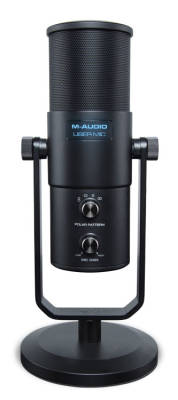 UBER USB Mikrofon