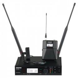 Shure - ULXD14E/SM35 Kablosuz Kafa Mikrofonu