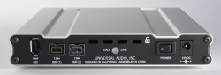 UAD-2 Satellite Quad Custom Dsp Kart - Thumbnail