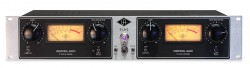 Universal Audio - 2-LA-2 Stereo Optik Compressor/Limiter