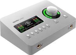 Universal Audio - UNIVERSAL AUDIO Apollo Solo USB - Heritage Edition