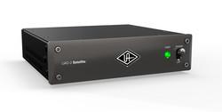 Universal Audio - UNIVERSAL AUDIO UAD-2 Thunderbolt 3 Quad Core