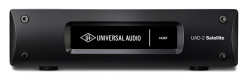 Universal Audio - UAD-2 Thunderbolt Quad Core Analog Classics Plus, Thunderbolt 4xDSP Çözümü