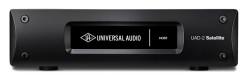 Universal Audio - UAD-2 Thunderbolt Quad Custom Analog Classics Plus DSP Kart