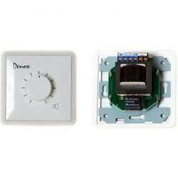 Denox - VK-50 R 12Watt Ses Kontrol