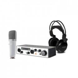 M-Audio - Vocal Studio Pro II Stüdyo Kayıt Paketi
