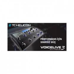 TC Helicon - VoiceLive III Extreme
