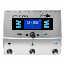 TC Helicon - VoiceLive Play Electric