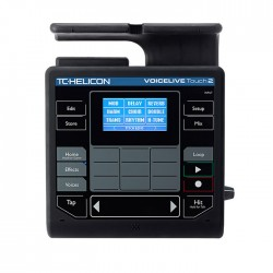 TC Helicon - VoiceLive Touch II