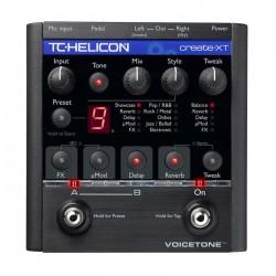 TC Helicon - VoiceTone Create XT