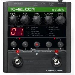 TC Helicon - VoiceTone Double