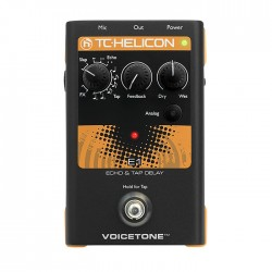 TC Helicon - VoiceTone Single E1