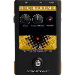 TC Helicon - VoiceTone Single T1
