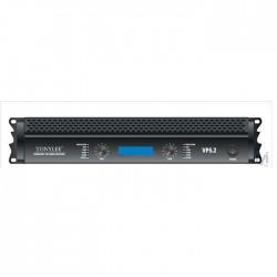 Tonylee - VP5.2 2x1100 Watt Subbas için Power Anfi
