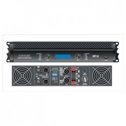 Tonylee - VP7.0 2x1400 Watt Subbas için Power Anfi