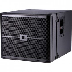 Jbl - VRX 918 S 3200 Watt 18 inç Pasif Line Array Subbass
