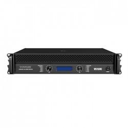 Tonylee - VS-1500 2x750 W Power Amfi