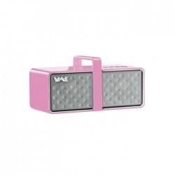 Hercules - WAE-BTP03 Mini Pink/White