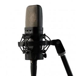 Warm Audio - WA-14 Stüdyo Kayıt Mikrofon