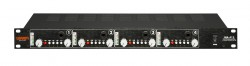 Warm Audio - WA-412 4 Kanal Mikrofon Preamp