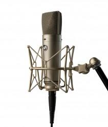 Warm Audio - WA-87 Stüdyo Kayıt Mikrofon