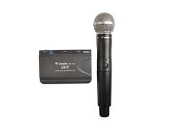 Westa - WM-110E Telsiz Mikrofon