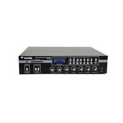 Westa - WM-9600 60W 24V - 220V Trafolu Mikser Amfi