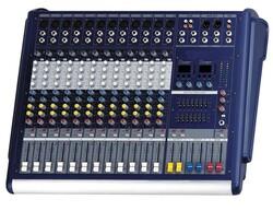 Westa - Wmx-1282 D Power Mikser 12 Kanal 2X350 Watt