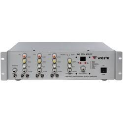 Westa - WS-EZN-400-EF Anfili Mikser 3 Kanal 400 Watt 8 ohm