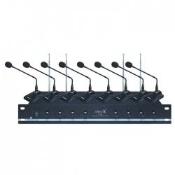 Intro-X - X 36 INTRO-X 8 Masa VHF Telsiz Seti