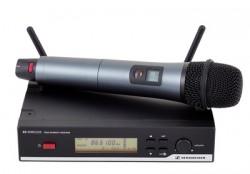 Sennheiser - XSW 35 Uhf El Tipi Telsiz Mikrofon 8ch