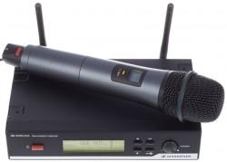 Sennheiser - XSW 65 Uhf El Tipi Telsiz Mikrofon 8ch