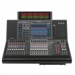 Yamaha - CL 1 Dijital Mikser 48 Mono 8 Stereo