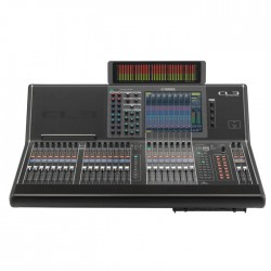 Yamaha - CL 3 Dijital Mikser 64 Mono 8 Stereo