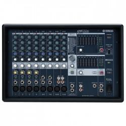 Yamaha - EMX 512SC 1000 Watt 12 Kanal Amfili Mikser