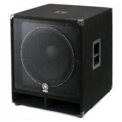 Yamaha - SW 118 VE 1200 Watt 18 inç Pasif Subbass