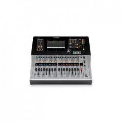 Yamaha - TF 1 Dijital Mixer 32 Kanal