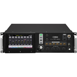 Yamaha - TFRACK Digital Rack Type Mixer