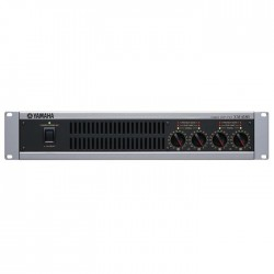 Yamaha - XM4180 720 W Power Amfi
