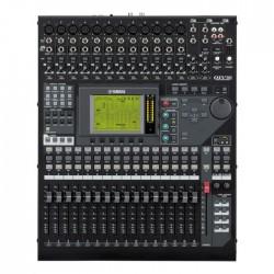 Yamaha - 01V96i 40 Kanal Dijital Mikser