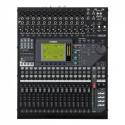 Yamaha - O1V96i 40 Kanal Dijital Mikser