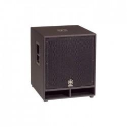 Yamaha - CW 115 VE 1000 Watt 15 inç Pasif Subbass