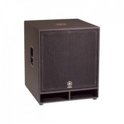 Yamaha - CW 118 VE 1200 Watt 18 inç Pasif Subbass