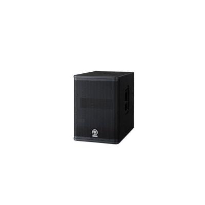 DXS 12 950 Watt 12 inç Aktif Subbass