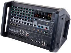 Yamaha - Yamaha EMX5 12 Kanal Kup Power Mixer