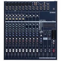 Yamaha - EMX 5014C 1000 Watt 14 Kanal Amfili Mikser