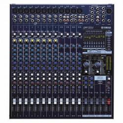 Yamaha - EMX 5016CF 1000 Watt 16 Kanal Amfili Mikser