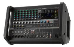 Yamaha - Yamaha EMX7 12 Kanal Küp Mixer